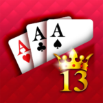 Lucky 13 13 Poker Puzzle MOD Unlimited Money