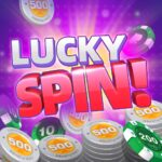 Lucky Chip Spin Free Puzzle MOD Unlimited Money
