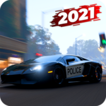 Police Car Racing Game 2021 – Racing Games 2021 MOD Unlimited Money 1.2