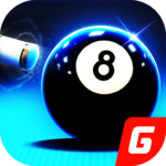 Pool Stars – 3D Online Multiplayer Game MOD Unlimited Money