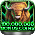 Slots Epic Jackpot Slots Games Free Casino Game MOD Unlimited Money