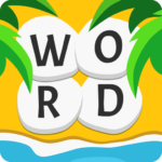 Word Weekend – Connect Letters Game MOD Unlimited Money 1.1.2