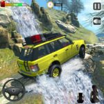 offroad game jeep driving games MOD Unlimited Money 0.9